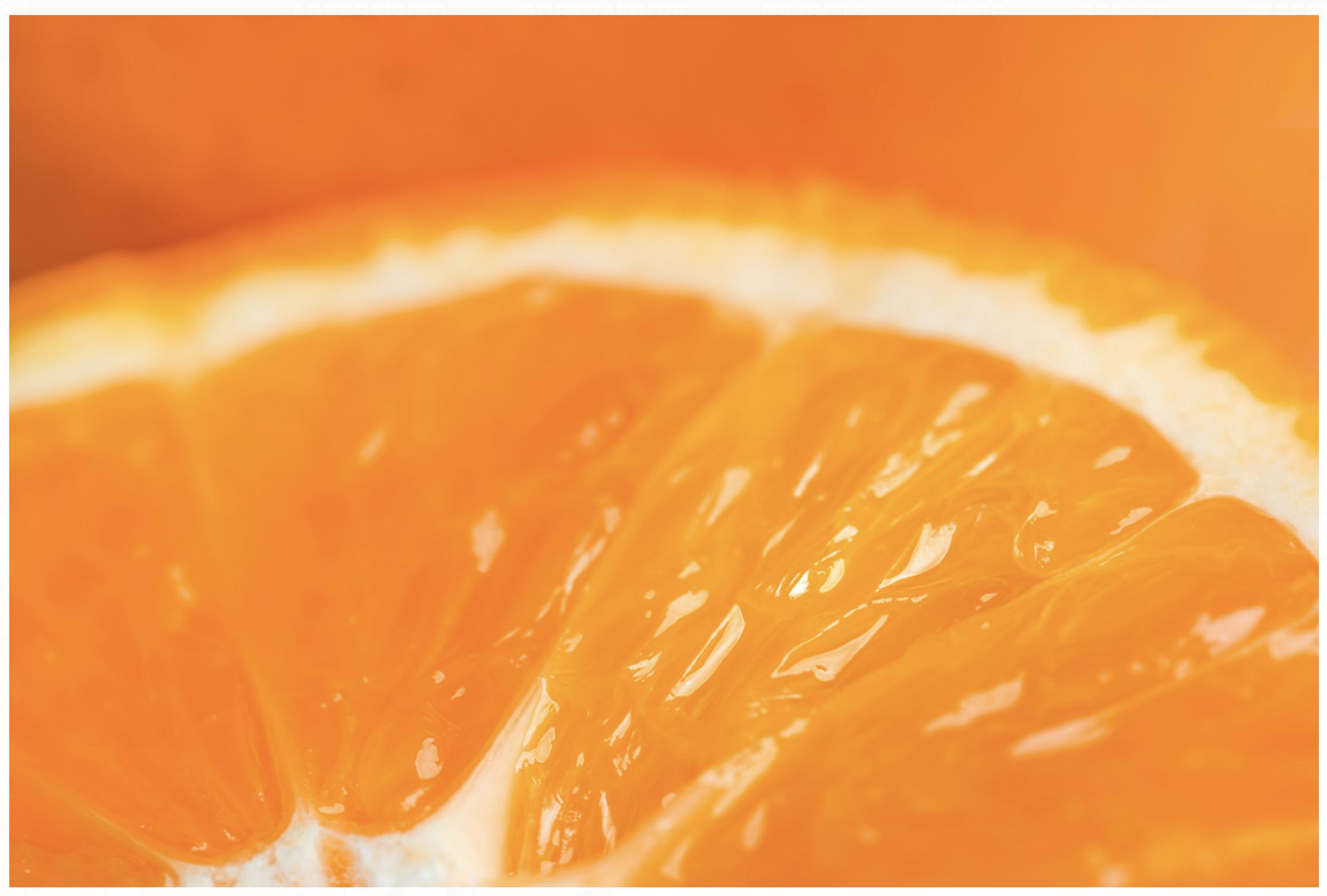 orange geliehen nur für test